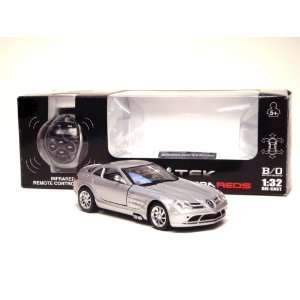 32 Remote Control Mercedes Benz SLR McLaren Die Cast Car Toys & Games