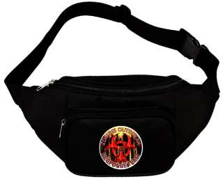 Zombie Outbreak Response Team Fanny Waist Pack