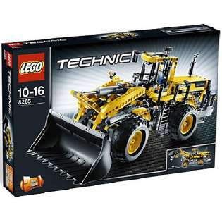 Loader #8265  Toys & Games Blocks & Building Sets Building Sets