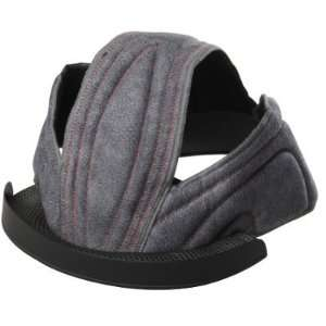 Fox Racing Rampage Comfort Liners (Suede) Grey S