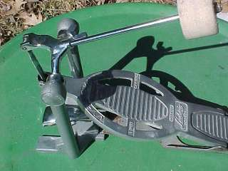 LUDWIG vintage SPEED KING bass drum pedal   1960s   BIN   $95