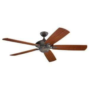 Monte Carlo Fans 5CY60OC Bronze Ceiling Fan Old Chicago