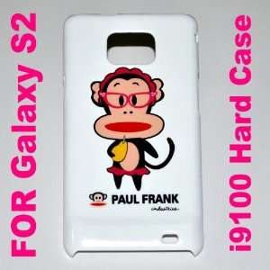 Paul Frank Hard Case for Samsung Galaxy SII I9100 Jc135h