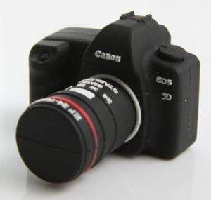 Canon EOS 5D USB flash drive Miniature 4GB 4G