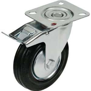 Light Duty Swivel Caster with