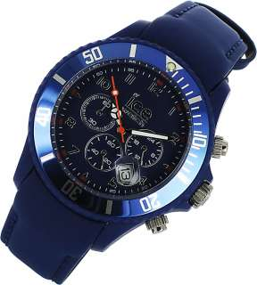 Ice Watch Chrono Collection Blue Big CH.BE.B.L.11