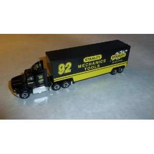 Racing   Mechanics Tool   Die Cast Hauler   NASCAR   Approx. 7 Long