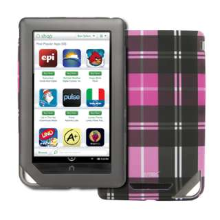 Stealth Case Cover for  Nook Color 886571310386