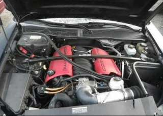 2005 Cadillac CTS V Z06 LS6 5.7 Engine w/ T56 Manual Transmission