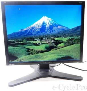 VP2130b 21 Inch Pro Series Flat Panel Monitor  10001  1600x1200