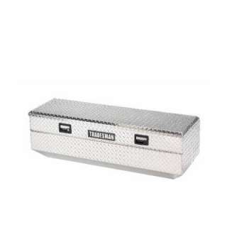 48 in. Aluminum Flush Mount Truck Tool Box TAWB47