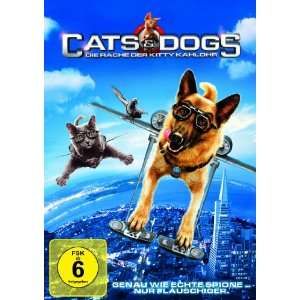 Cats & Dogs Die Rache der Kitty Kahlohr  John Requa, Glenn