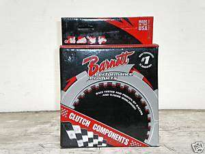 BARNETT CLUTCH KIT HONDA CB 700 SC NIGHTHAWK 1984 1986