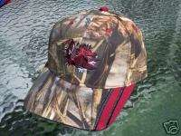 South Carolina Gamecocks Camoflauge NCAA Hat Cap