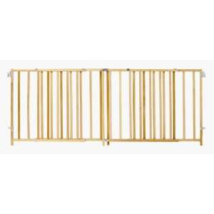 North States Industries Extra Wide Swing Gate    Baby