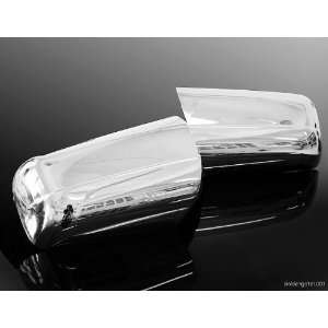Chrome Side Mirror Cover for Mercedes W202 C class 1993 1994 95 96 97