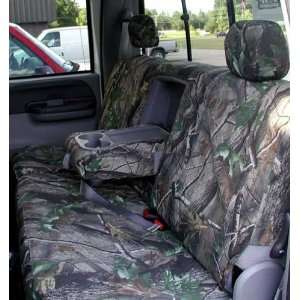 Camo Seat Cover Leather   Ford   HATL48234 NBU Sports