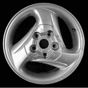 95 97 FORD PROBE ALLOY WHEEL RH RIM 15 INCH, Diameter 15, Width 6 (3