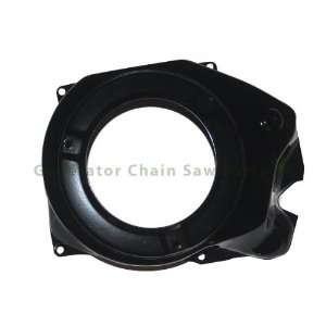 EF2700 Engine Motor Generator Alloy Fan Cover Parts