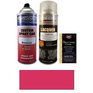 Can Paint Kit for 1993 Chevrolet Geo Tracker (WA9988/75U) Automotive