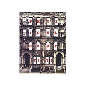 Physical Graffiti Book