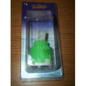 Hot/Cold Water Diverter Cartridge for Bridgewater & Wellington Faucets