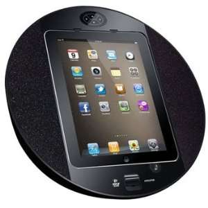 Pyle iPod/iPhone iPad Touch Screen Dock With Built In FM Radio