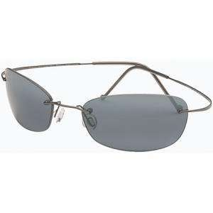 Maui Jim Sunglasses   Wailea 503 02 Gunmetal/Neutral Grey