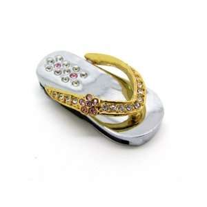New Slipper Shape Usb Flash Drive 4 Gb Usb Memory Stick