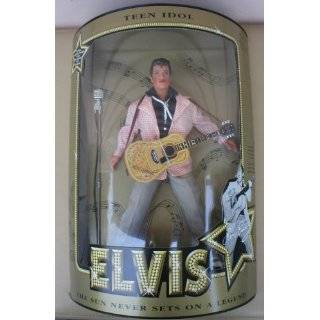 Elvis Presley Collection The Army Years Classic Edition Doll Mattel