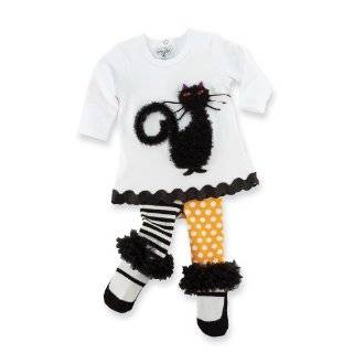 Mud Pie Baby girls Infant Ornament Tutu Dress Clothing