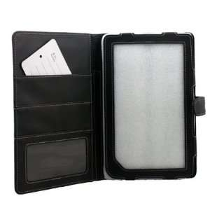 Leather Skin Cover Case for  Nook Color