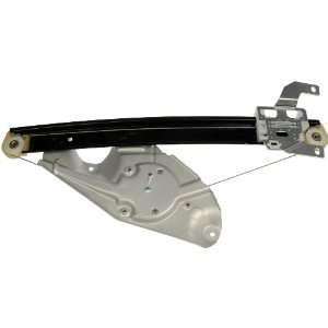 Dorman 749 632 Rear Passenger Side Power Window Regulator Automotive