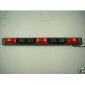 LED ID Bar / Truck Bus RV Trailer Marker Clearance Light Automotive