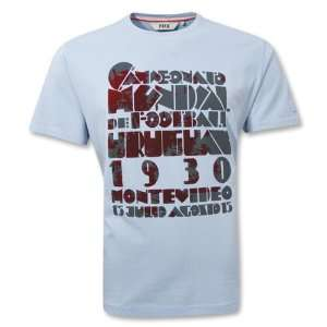 FIFA World Cup Uruguay 1930 Soccer T Shirt  Sports