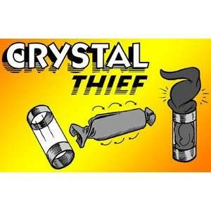 Crystal Thief   General Magic trick Toys & Games