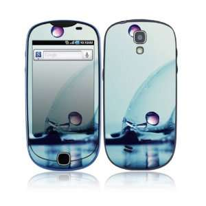 Let Me Out Decorative Skin Cover Decal Sticker for Samsung
