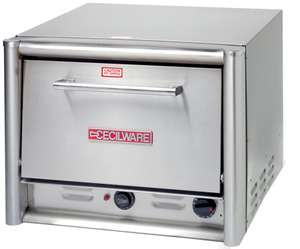 Cecilware BK18 Commercial Counter Top Baking Oven