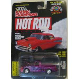 Racing Champions Hot Rod Issue #23 97 F 150 Everything