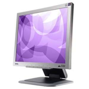 BenQ FP72G+S 17 Inch Wide Screen LCD Monitor Electronics